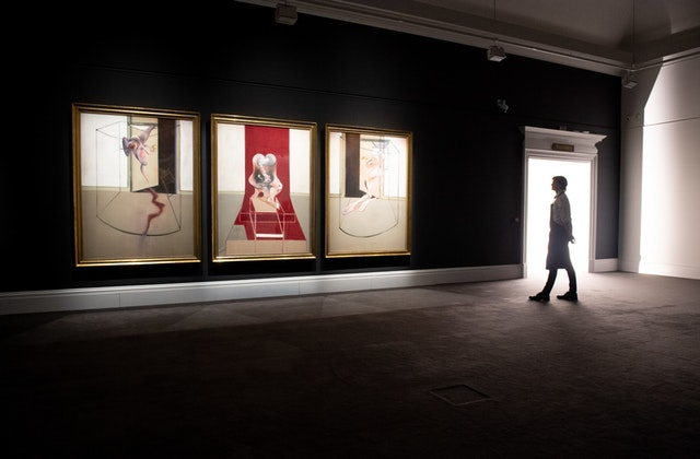 Francis Bacon auction