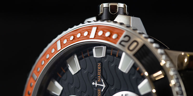 Luxury Watch Auctions