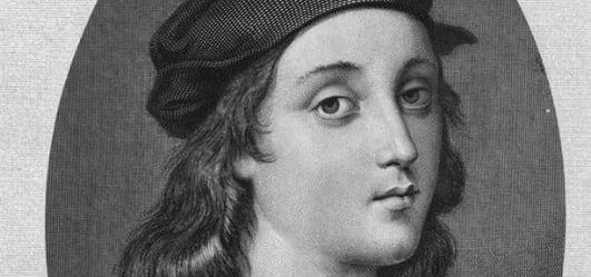 Famous High Renaissance Artists - Raphael