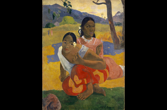 Most expensive paintings - Paul Gauguin Nafea Faa Ipoipo - $210m in 2015