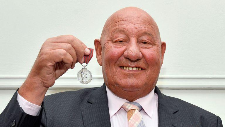 skynews-ronnie-russell-george-medal_4937725