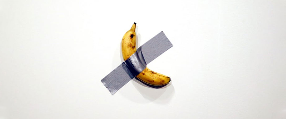 100000 Banana artwork eaten-1