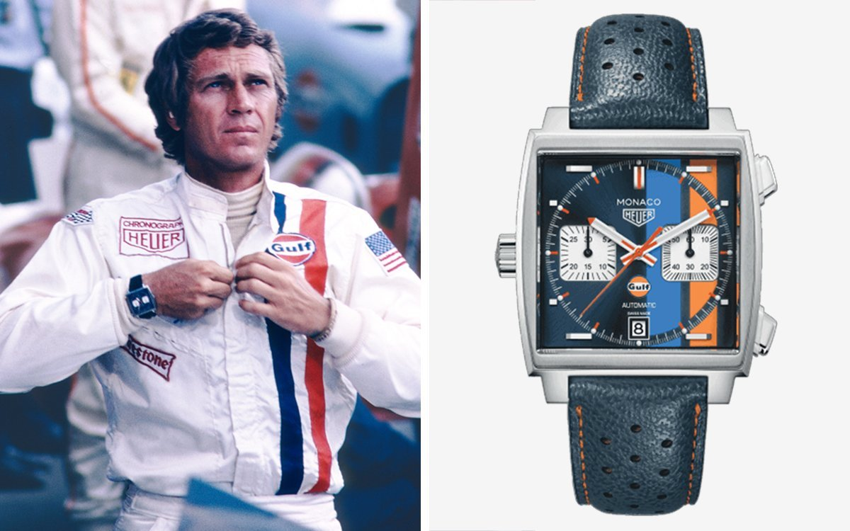 Tag Heuer - Baselworld guide
