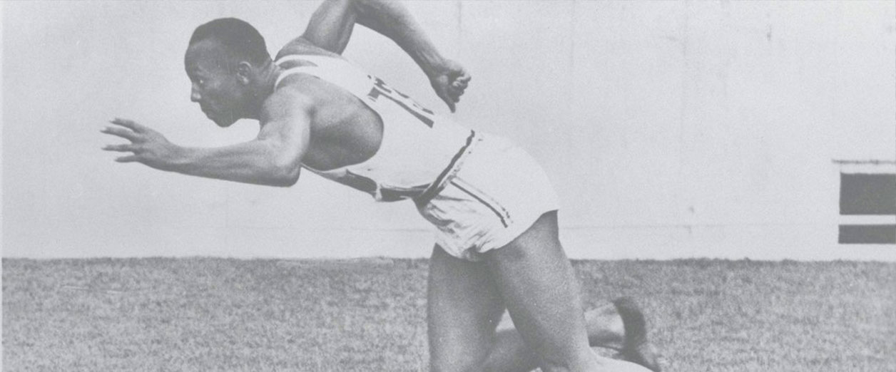 Jesse Owens Medal auction1-1