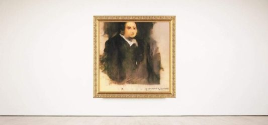AI artwork sells in auction for over £300,000