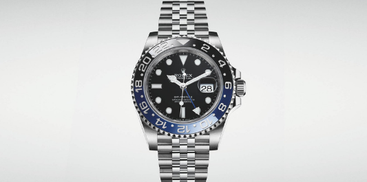 The Rolex GMT was released in 1955 and became known as the Pilot's watch