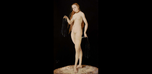 Police seize £6m Venus painting over art forgery