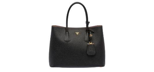 Prada handbags in auction