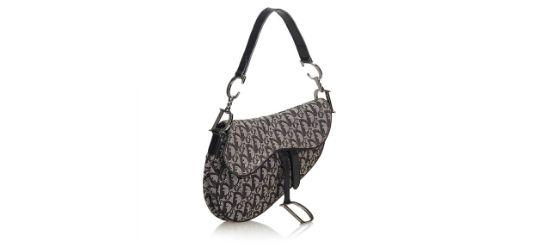 Dior handbags in auction