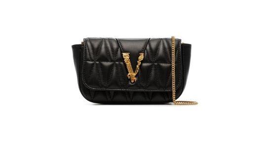 Versace Handbag auction